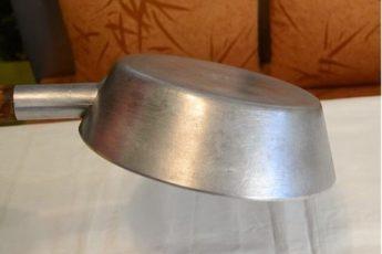 Кристальная чистота кухонной посуды без химии!