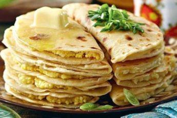 Быстрые татарские лепешки с картошкой разнообразят меню для каждого дня.