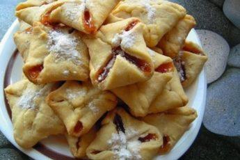 «Мамино печенье или печенье за 10 минут»