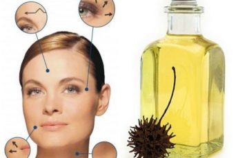 Касторовое масло: состав, польза, противопоказания + эффективные маски от морщин вокруг глаз