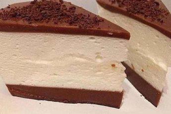 Невероятно вкусный и нежный торт «Птичье молоко»