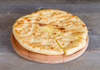 Быстрые, простые и вкусные лепешки вместо хлеба 1