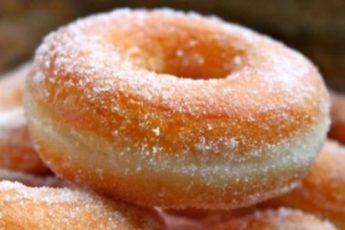 Самые вкусные пончики — близкие будут просить добавки