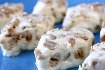 Восточная сладость за 15 минут: не считая времени на остывание