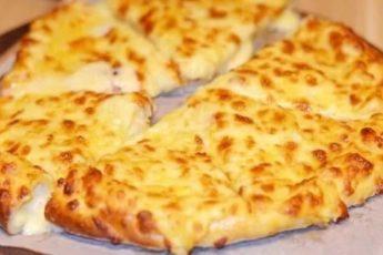 Редкий рецепт Хачапури, в который я влюбилась 1