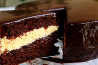 Бесконечно вкусный торт «Эскимо» — просто фантастика 1