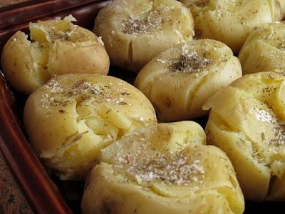 Картофель, запеченный по-португальски 7