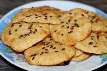Картофельное печенье – такого вы еще не пробовали 1