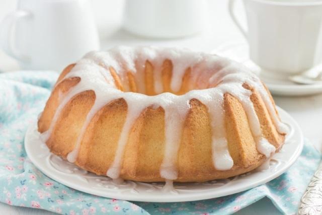 Рецепт итальянского пирога «Двенадцать ложек» 6