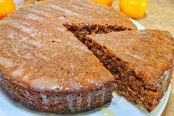Шоколадный торт, который легко готовится. Мои детки его с радостью лопают уже на протяжении многих лет 1
