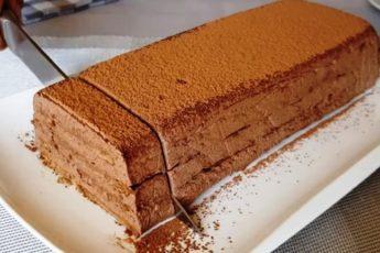 Без духовки: просто и так вкусно! Обалденный шоколадный десерт