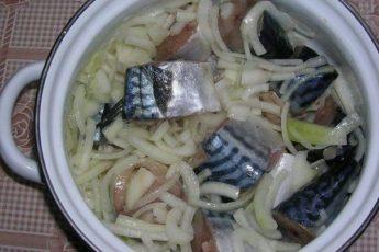 Этот маринад за 1,5 часа превращает рыбу в деликатес