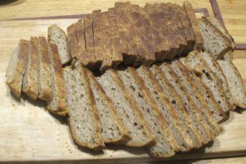 Хлеб всегда будет свежим. Как я храню хлеб