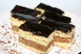 Неповторимый десерт для всей семьи: пирожное «Берлини»