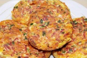 Потрясающие горячие бутерброды. По вкусу — как пицца, а готовится очень быстро!